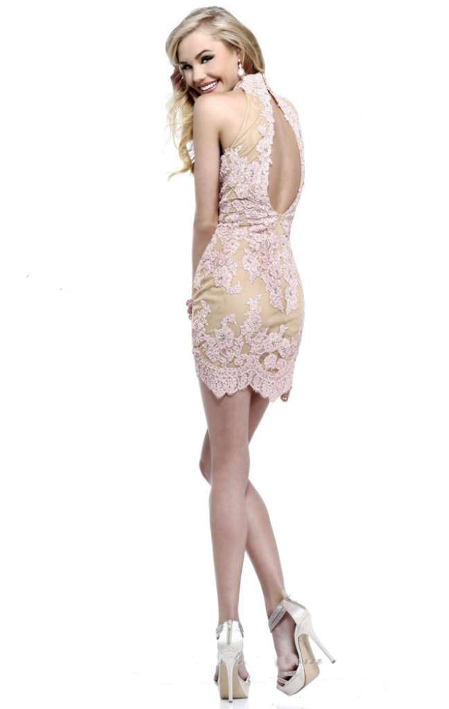 2015 Short Dress Models Cream Fashion And Women