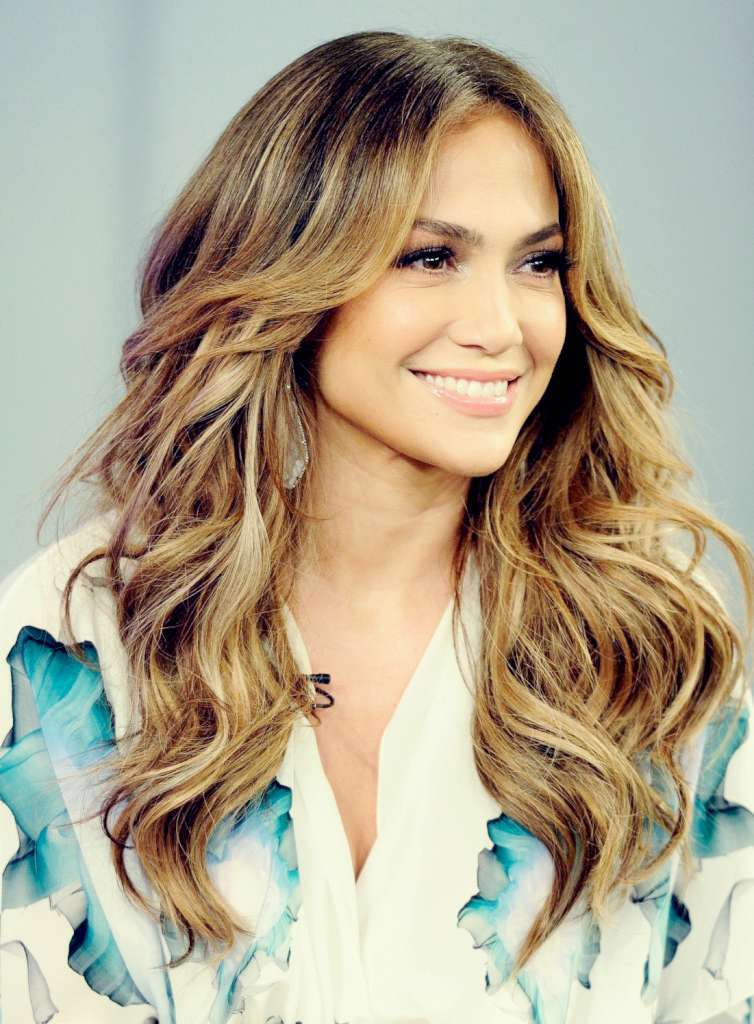 Hairstyles For Females 2015 2015 Wavy Hairstyles – Yellow