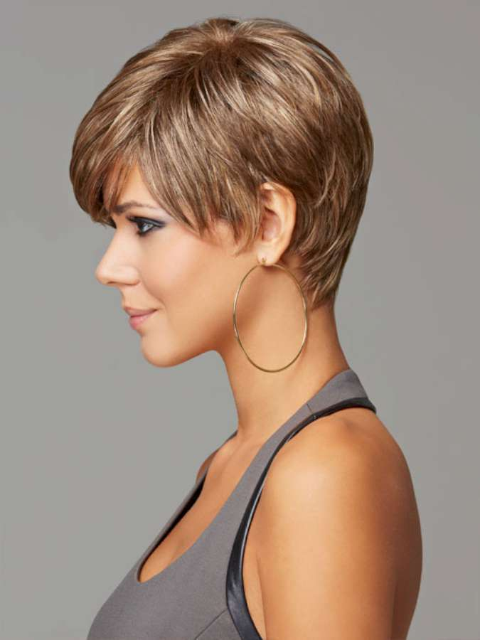 Cool Hairstyles For Square Faces And Thin Hair Carolin Style Short Hairstyles Gunalazisus