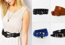 2015 Belt Models