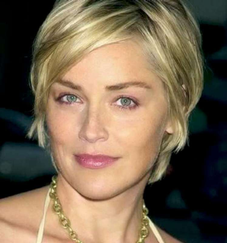Hairstyles For Short Hair - 6