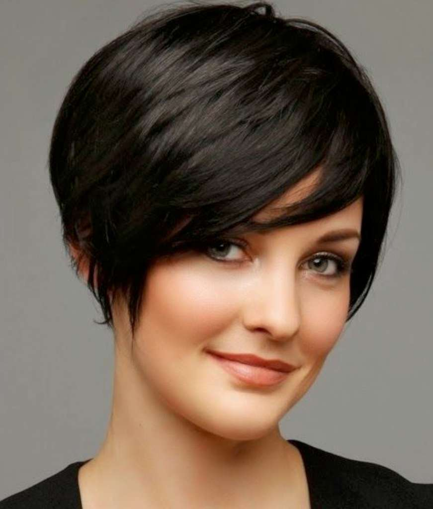 Sensational Short Black Hairstyles 7 Fashion And Women Short Hairstyles Gunalazisus