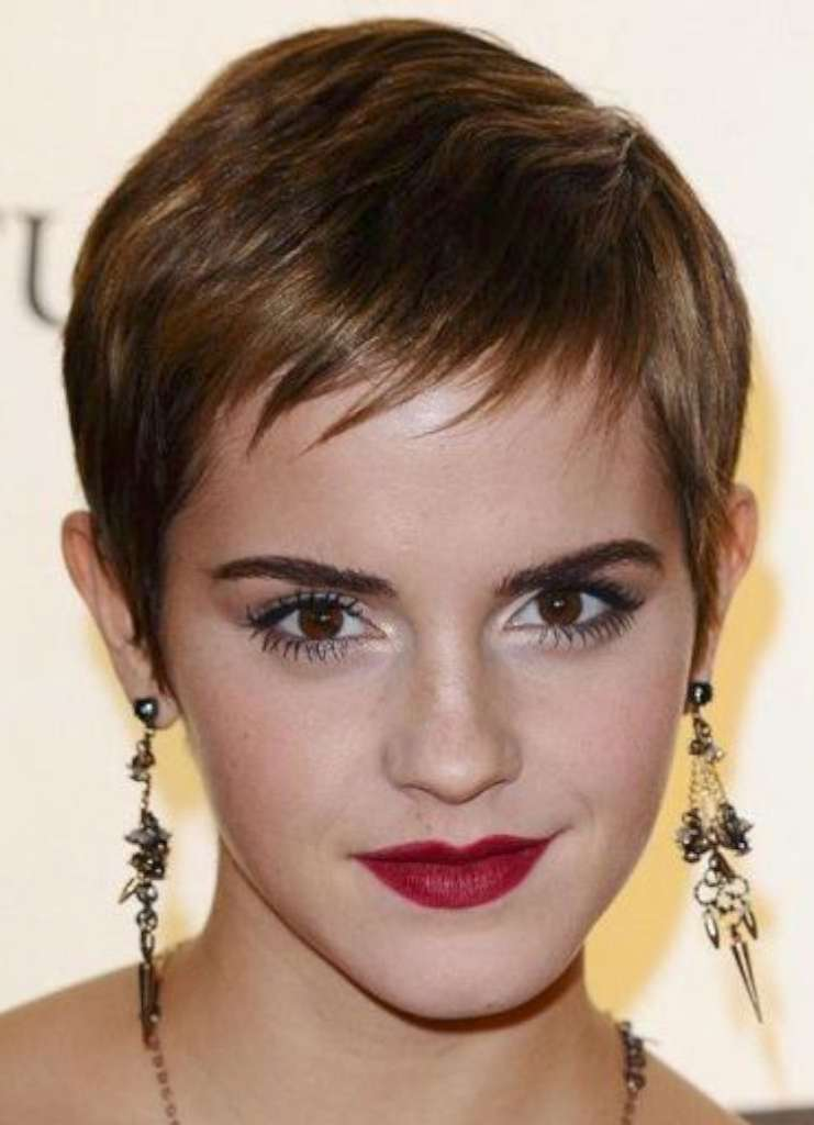 Short Hairstyles For Fine Hair - 3