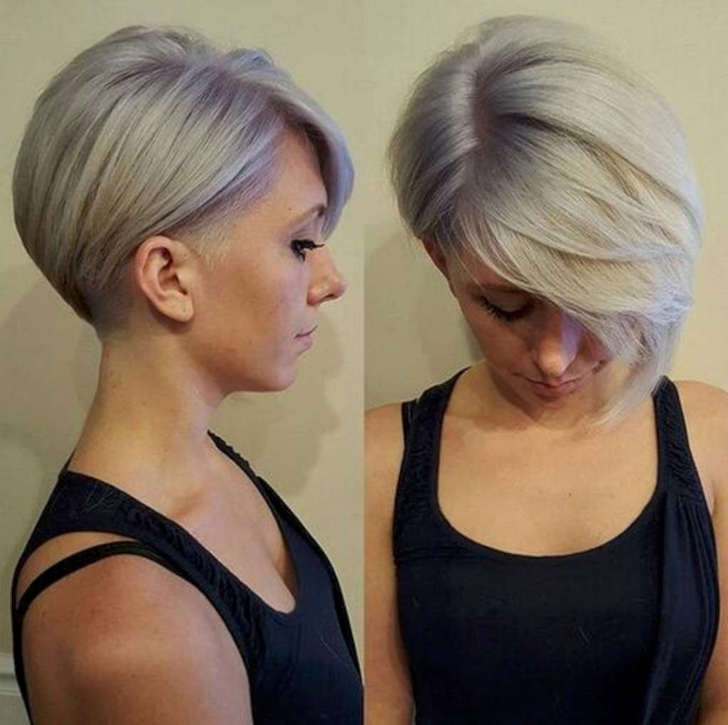 Great Hairstyles : Short Hairstyles 2016  92 Fashion and Women