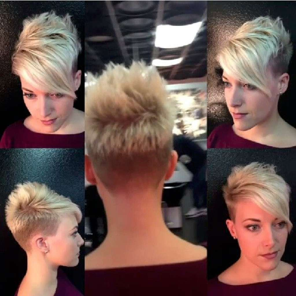Short Hairstyles 2016 Page 7 Of 45 Fashion And Women