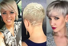 Short Hairstyle For Women 2016