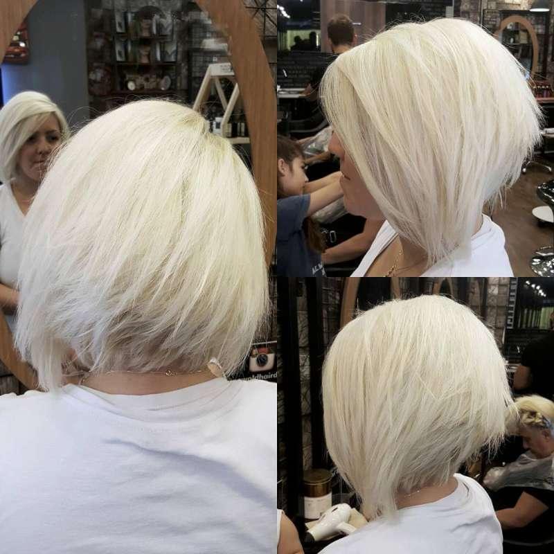 Short Hairstyles Cute - 4