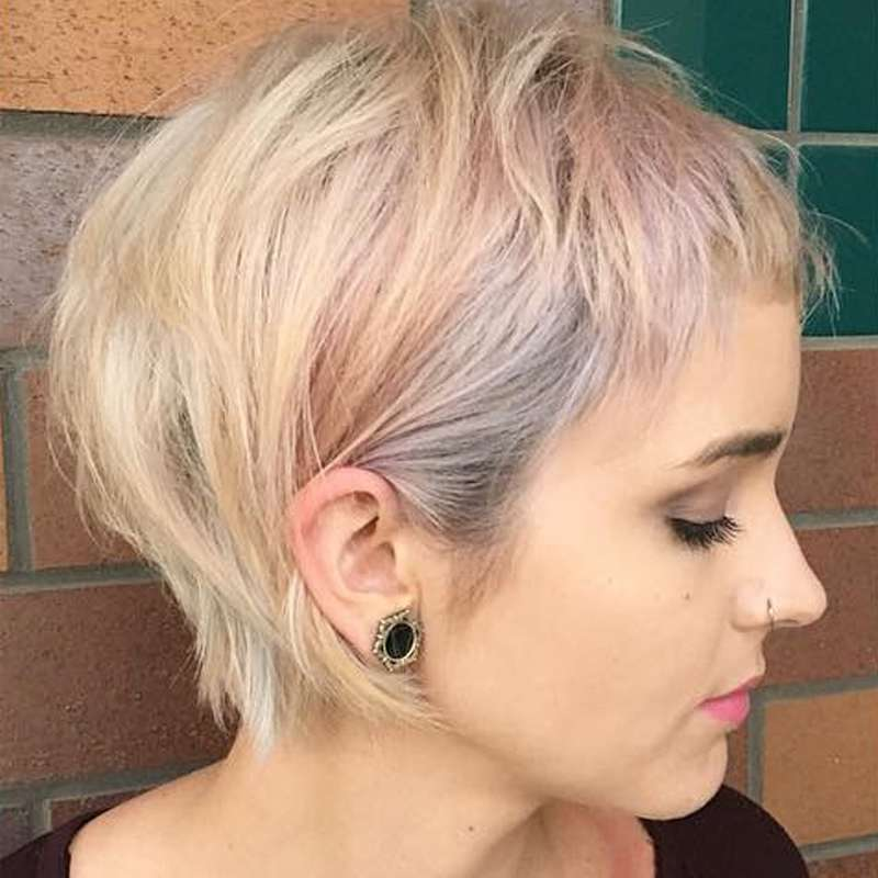 Short Hairstyles Gallery - 1
