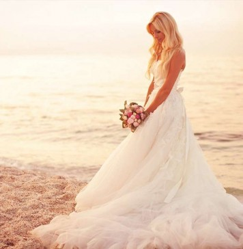 2015 Wedding Dress Models