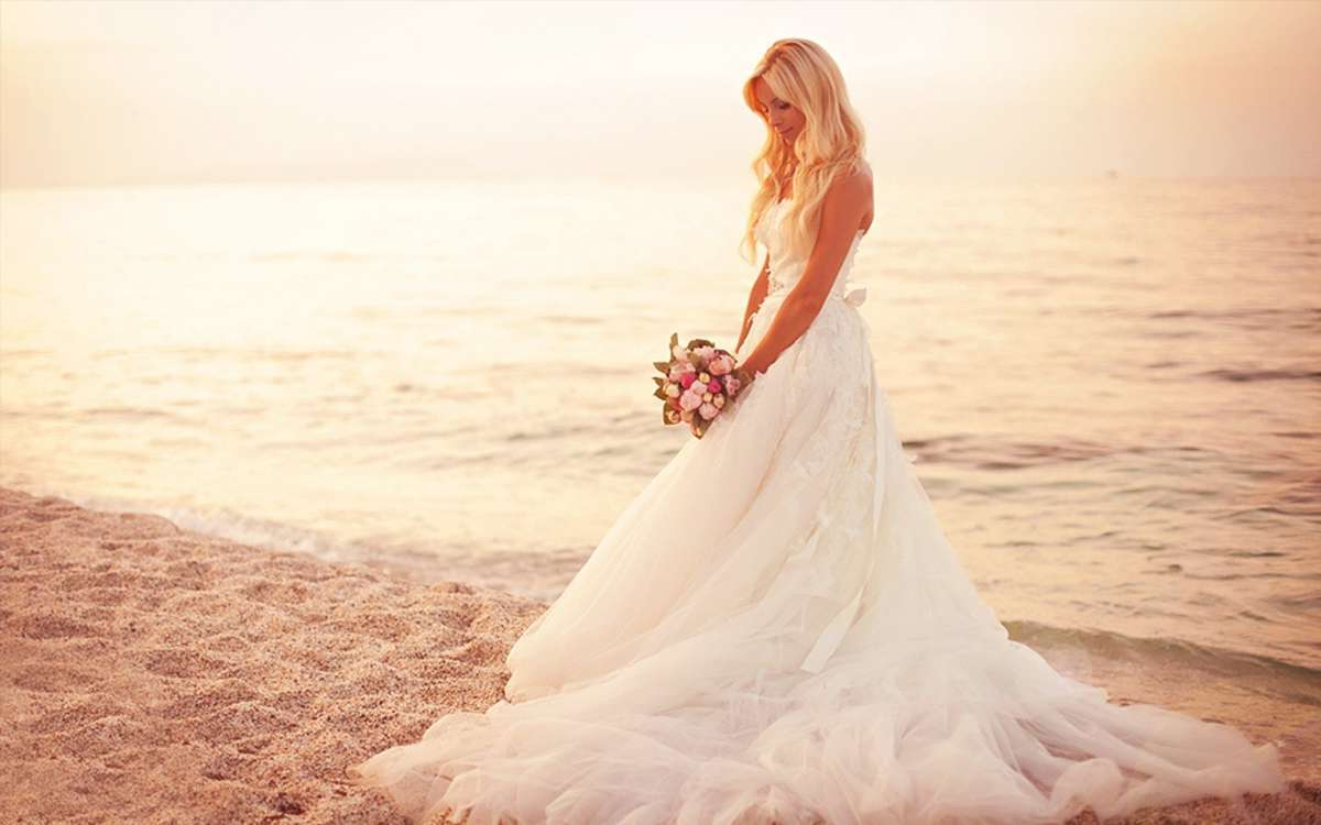 2015 Wedding Dress Models | Fashion and Women