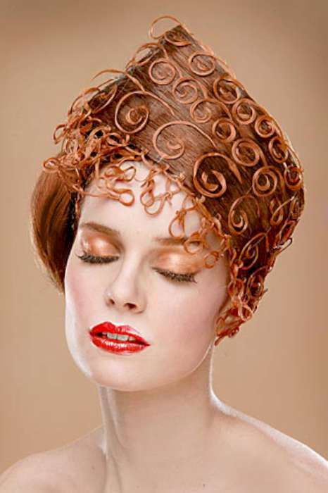 2015 Extravagant Hair Styles Fashion And Women