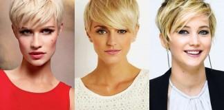 2015 Shades Of Blonde Hair
