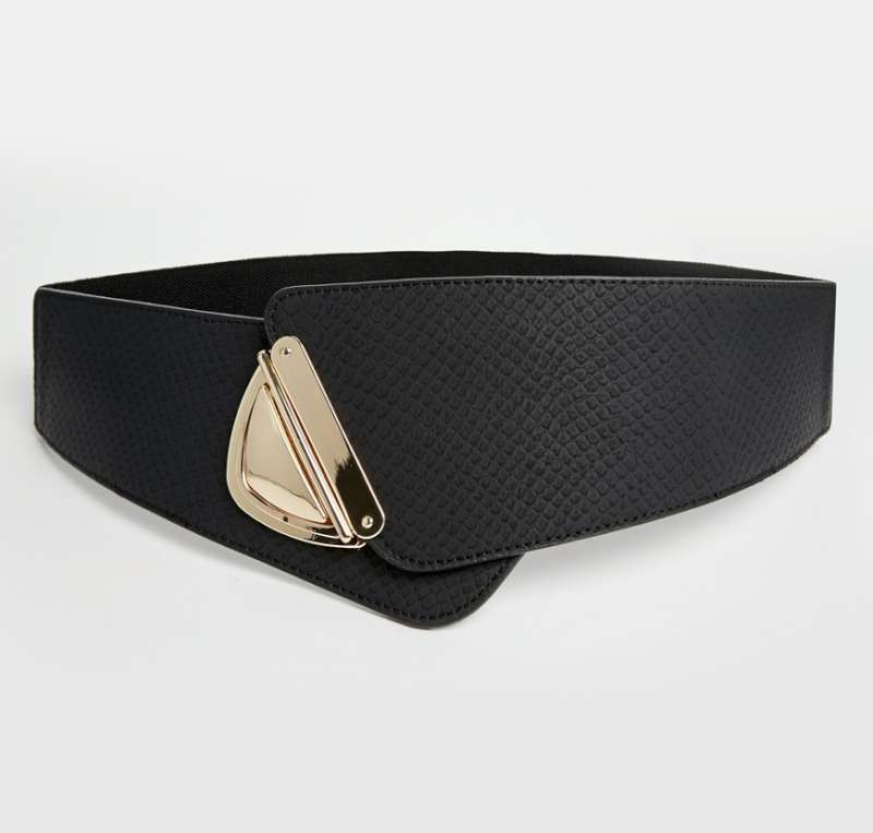 Designer Belts Fashion And Women