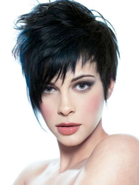 2015 Shades Of Black Hairstyles