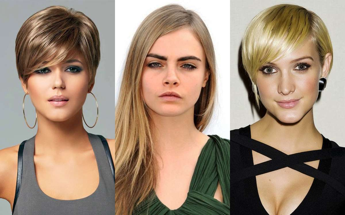 Straight Hairstyles 2015