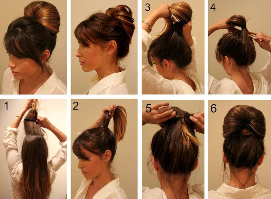 Fine Quick Updo Hairstyles 2015 Fashion And Women Short Hairstyles For Black Women Fulllsitofus