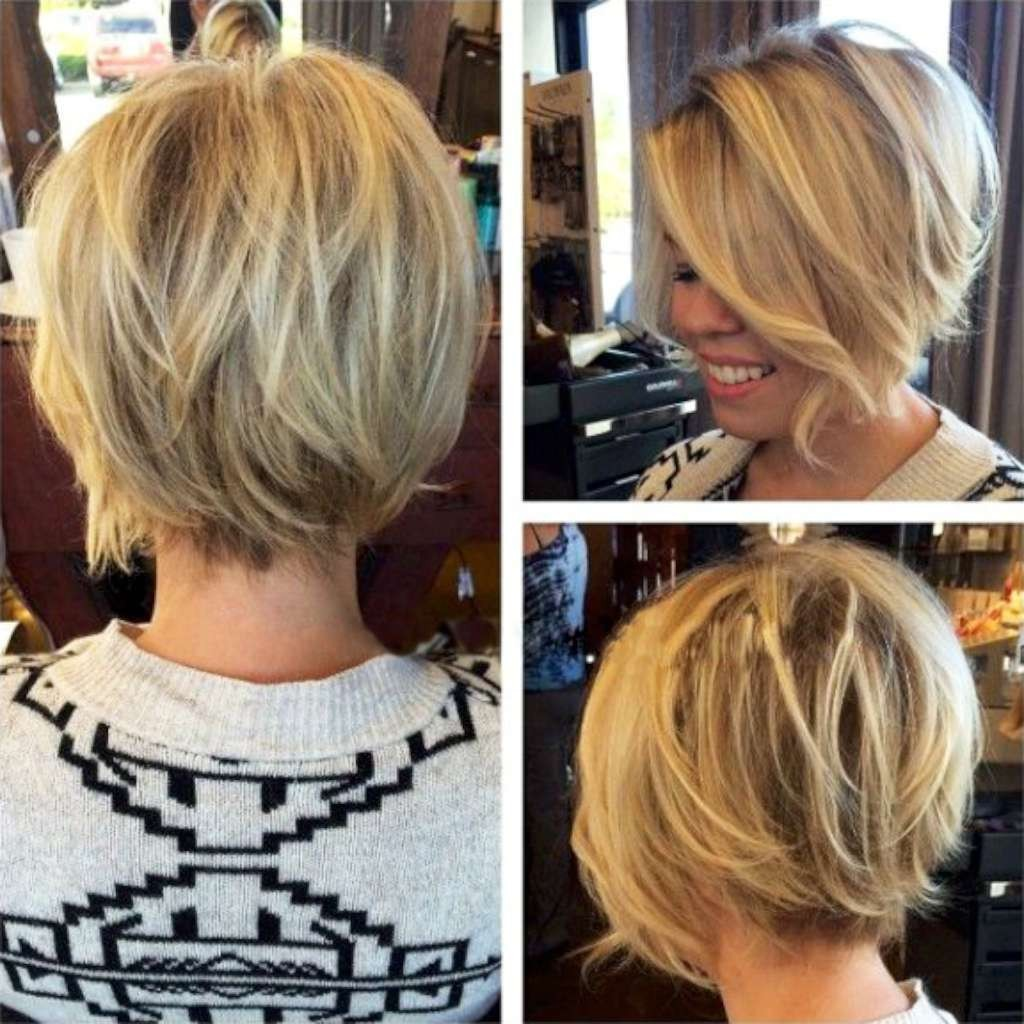 Short Hairstyles – 495