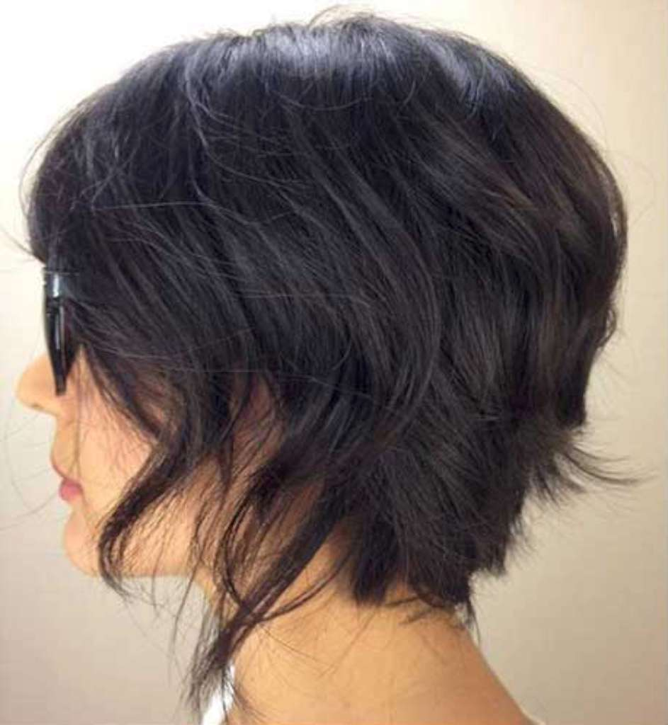 Short Hairstyles – 496