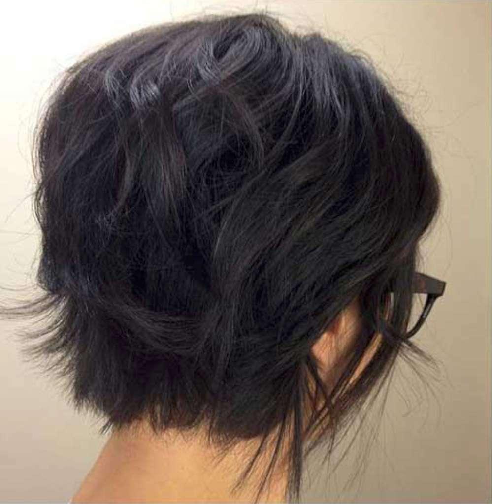 Short Hairstyles – 497