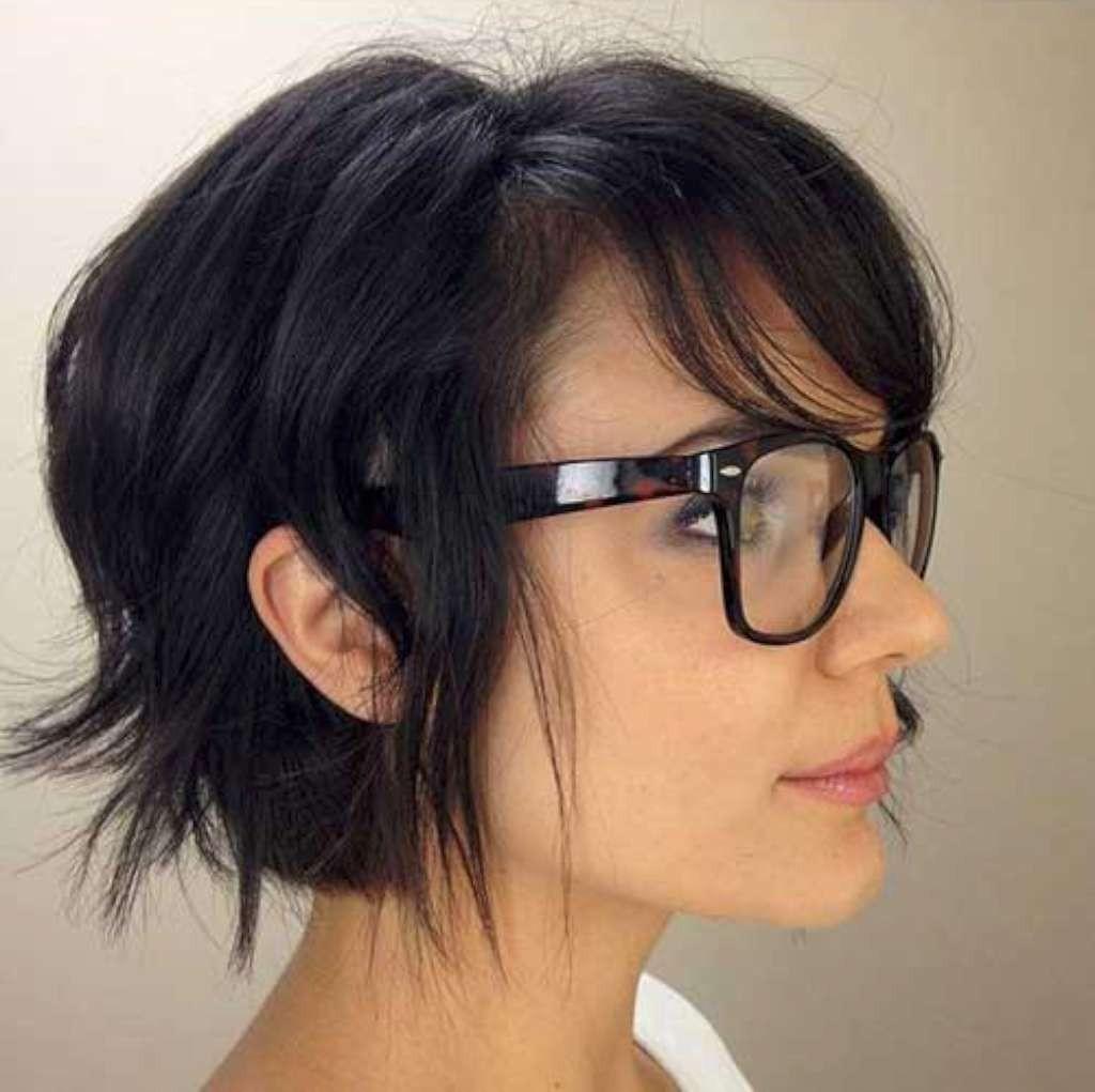 Short Hairstyles – 498