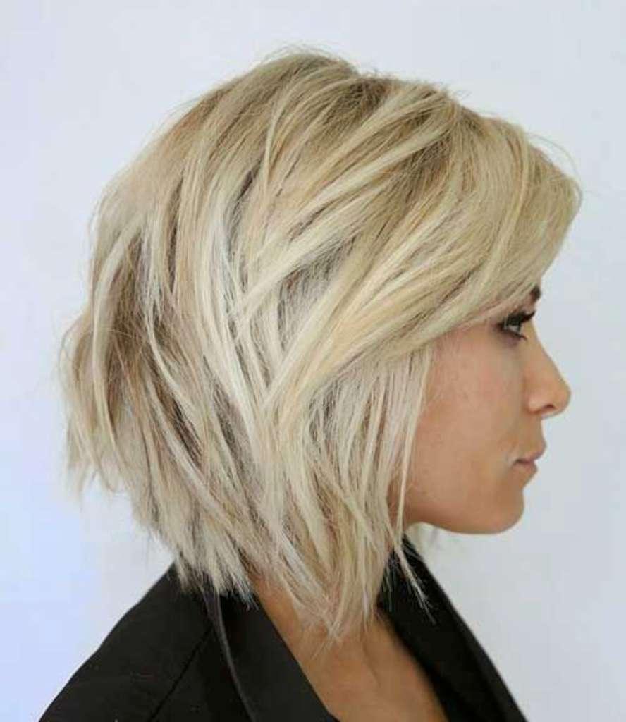 Short Hairstyles – 500