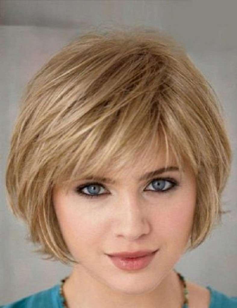 Short Hairstyles – 501