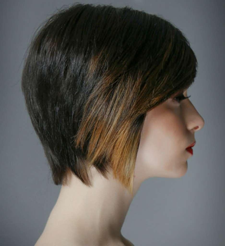 Short Hairstyles – 520