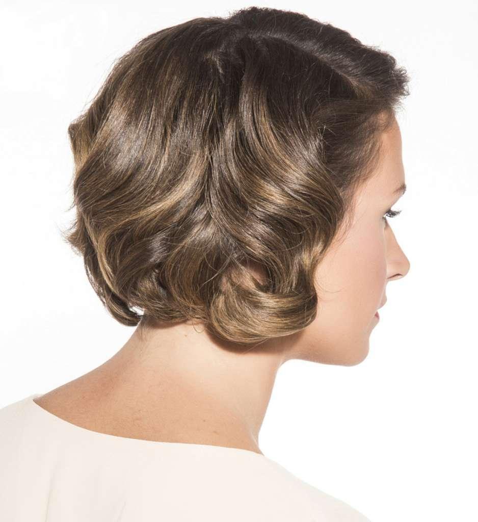 Short Hairstyles – 522