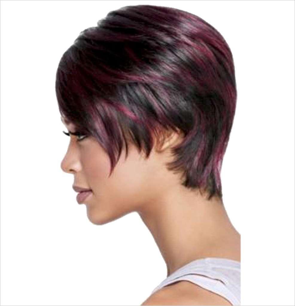 Short Hairstyles – 533