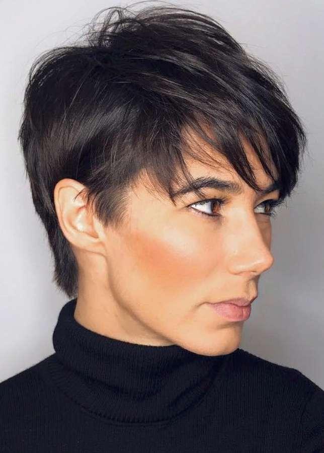 Short Hairstyles – 546