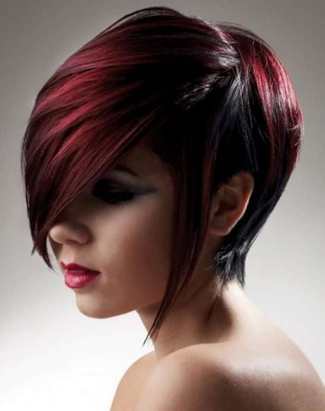 Short Hairstyles - 100