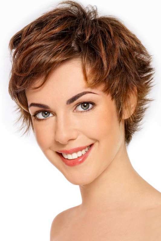 Short Hairstyles - 103