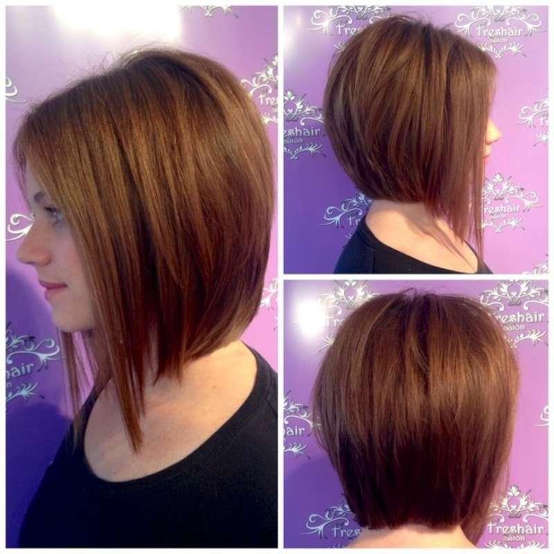 Short Hairstyles - 122
