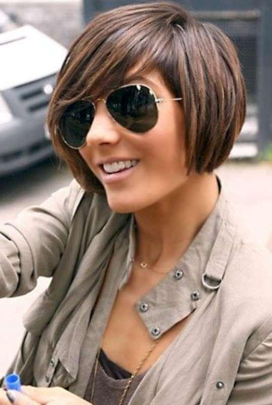 Short Hairstyles - 132