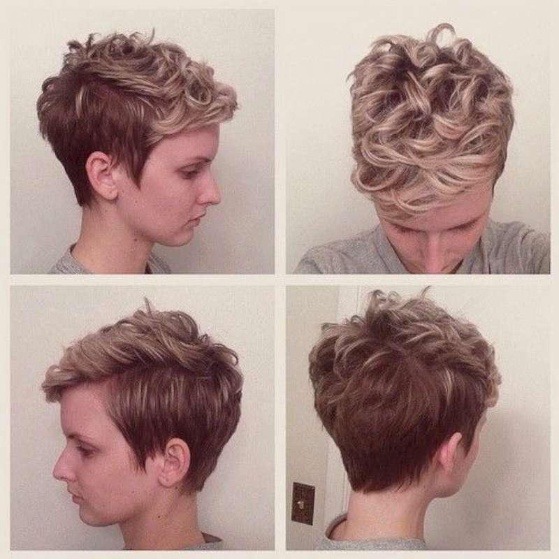 Short Hairstyles - 133