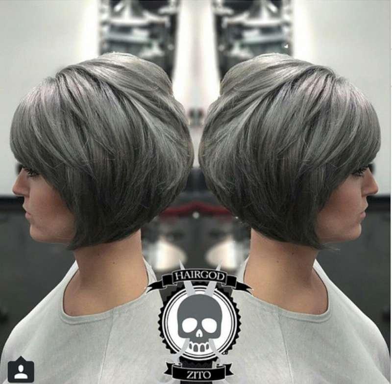 Short Hairstyles - 136