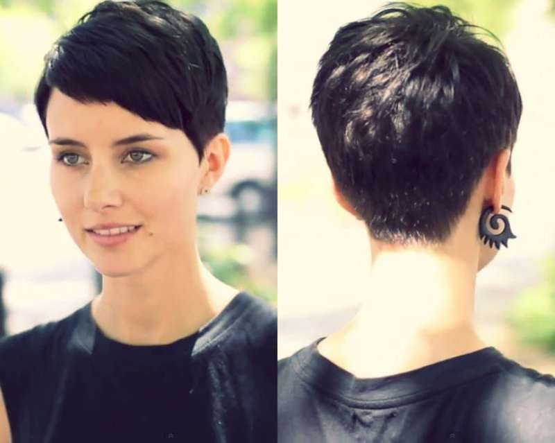 Short Hairstyles - 138