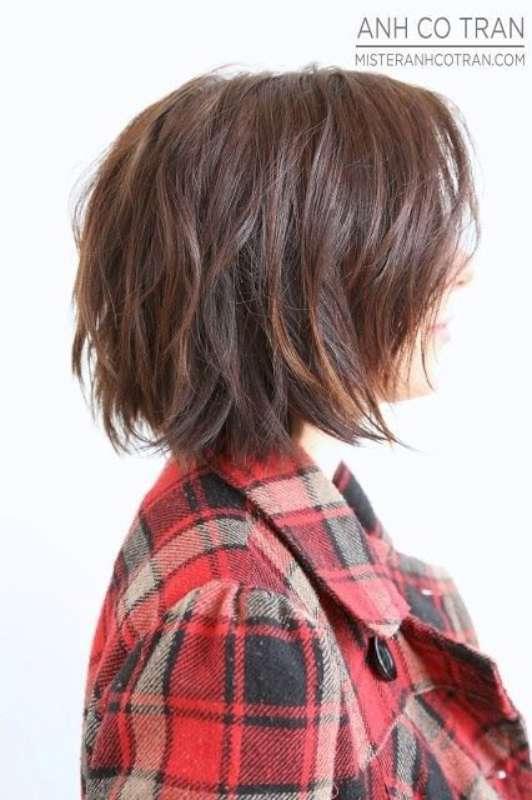 Short Hairstyles - 140