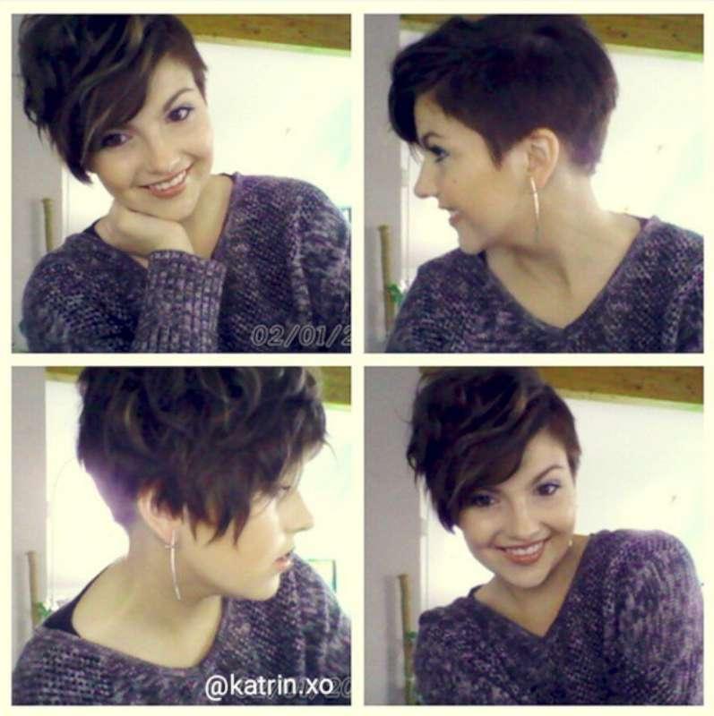 Short Hairstyles - 145
