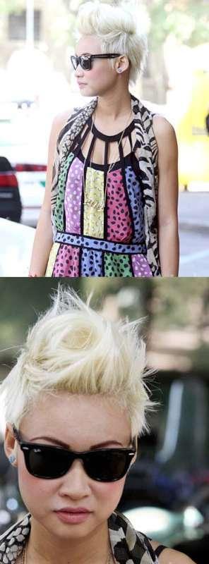 Short Hairstyles - 152