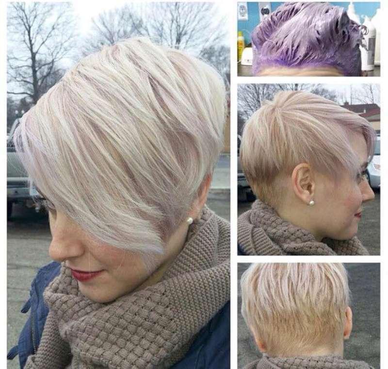 Short Hairstyles - 155