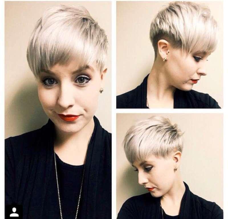 Short Hairstyles - 158