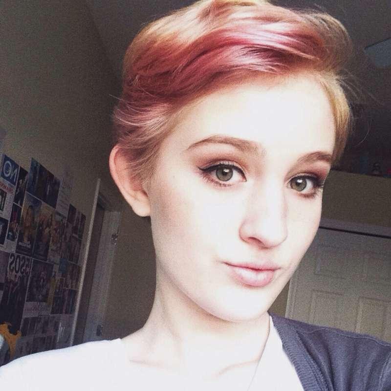 Short Hairstyles - 16