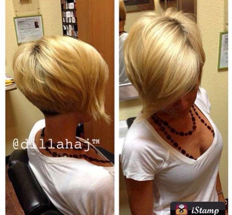 Short Hairstyles - 160