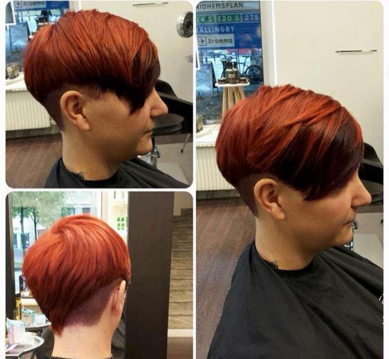 Short Hairstyles - 161