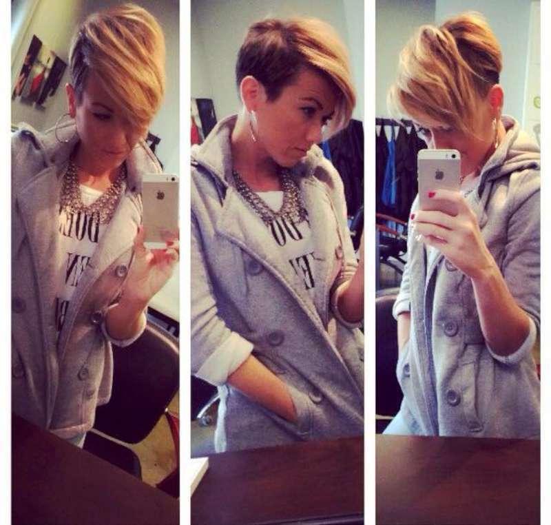 Short Hairstyles - 162