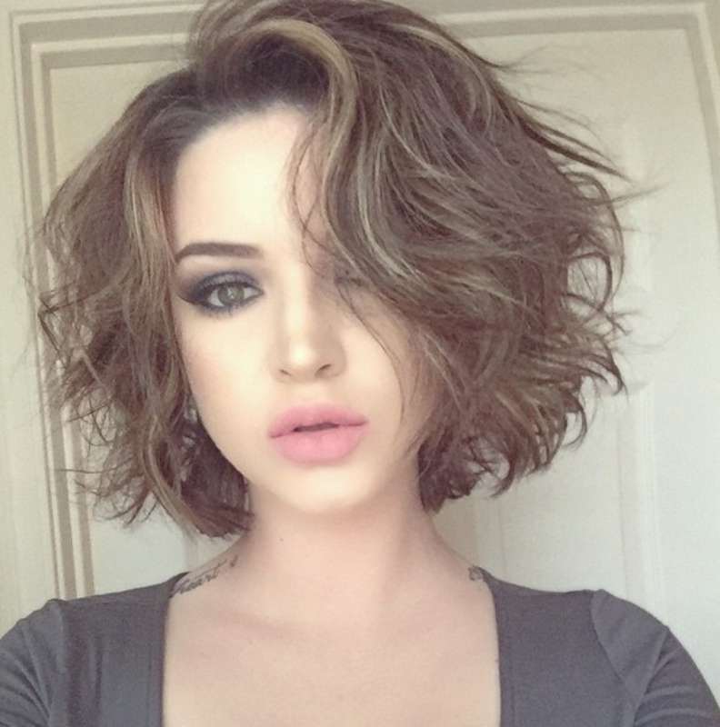 Short Hairstyles - 167