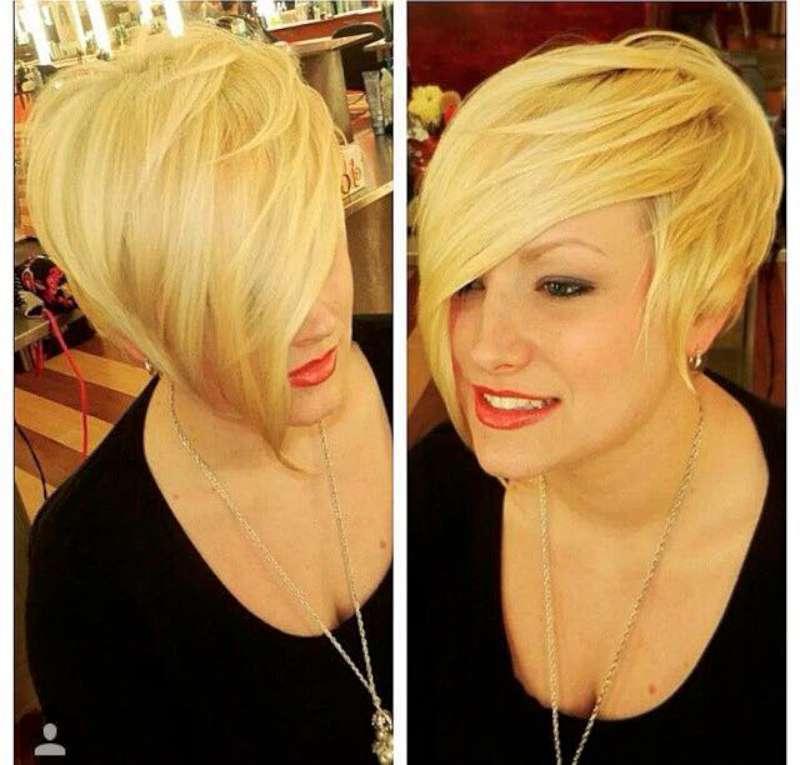 Short Hairstyles - 179