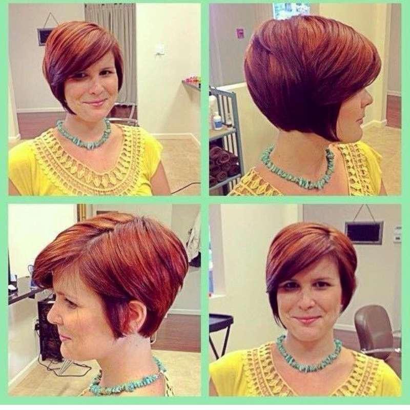 Short Hairstyles - 183