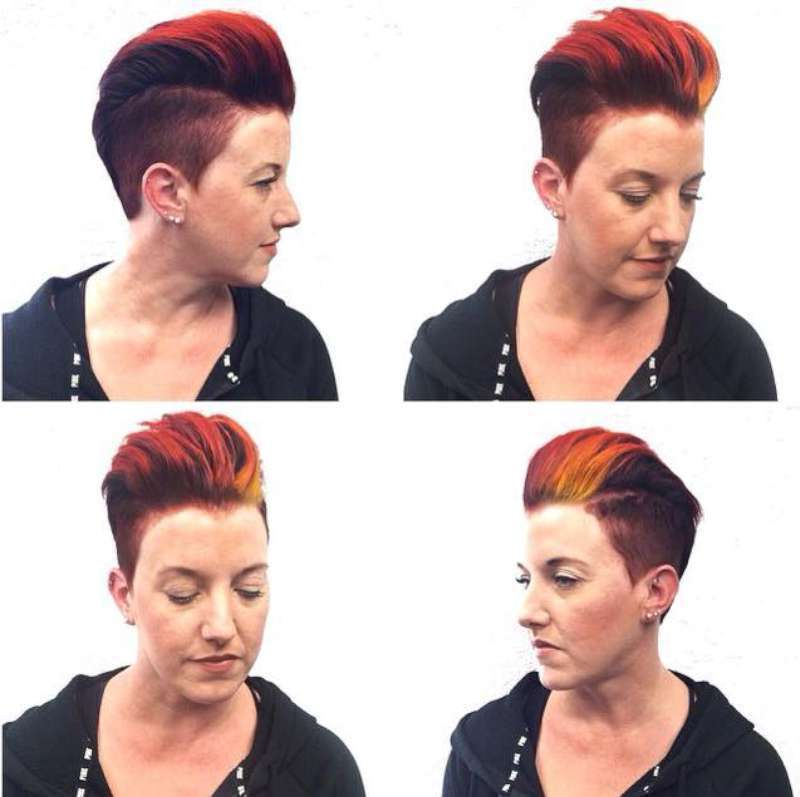 Short Hairstyles - 188
